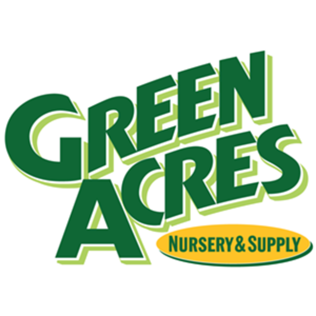 Green Acres Nursery & Supply, Folsom, CA logo