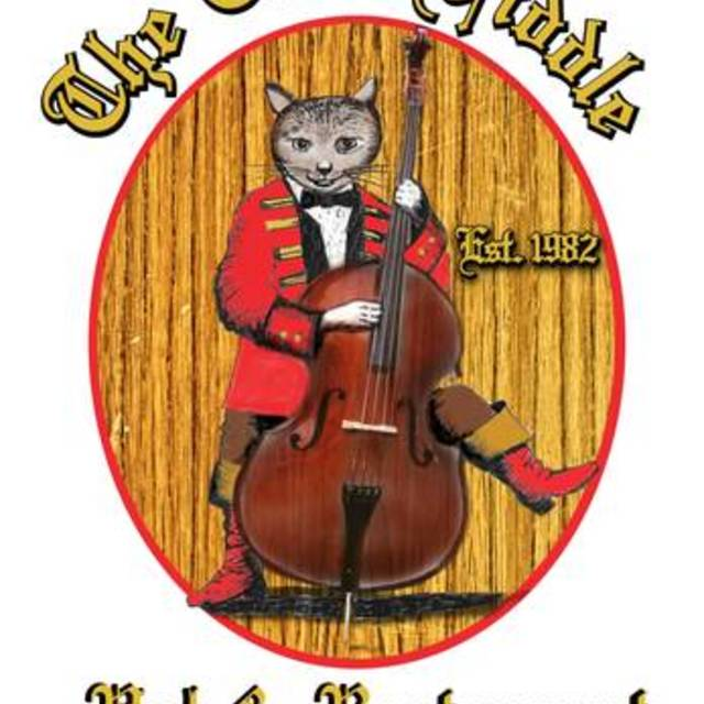 The Cat and Fiddle Pub & Restaurant, Los Angeles, CA logo