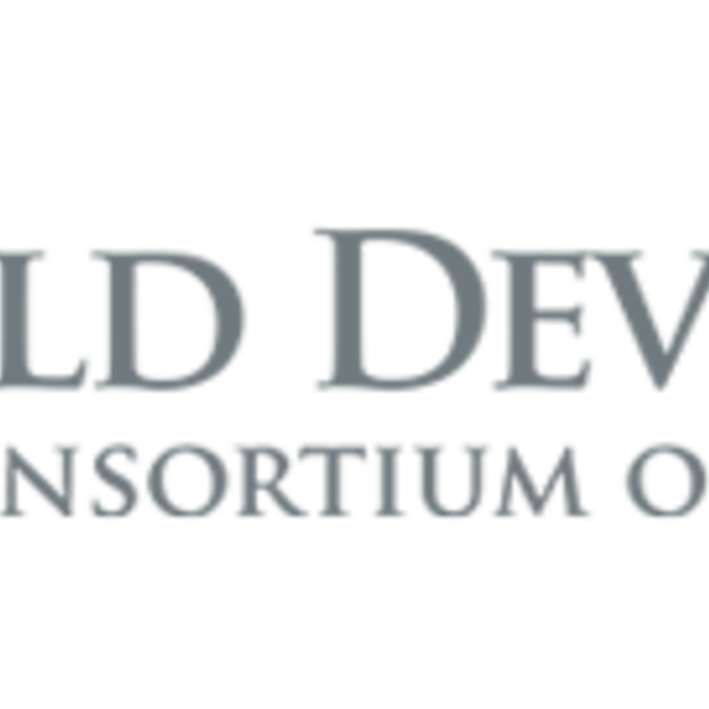 Child Development Consortium, Los Angeles, CA logo