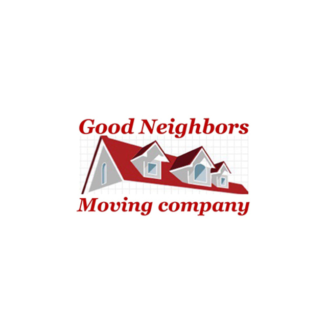 Good Neighbors Moving Company Los Angeles , Los Angeles, CA logo