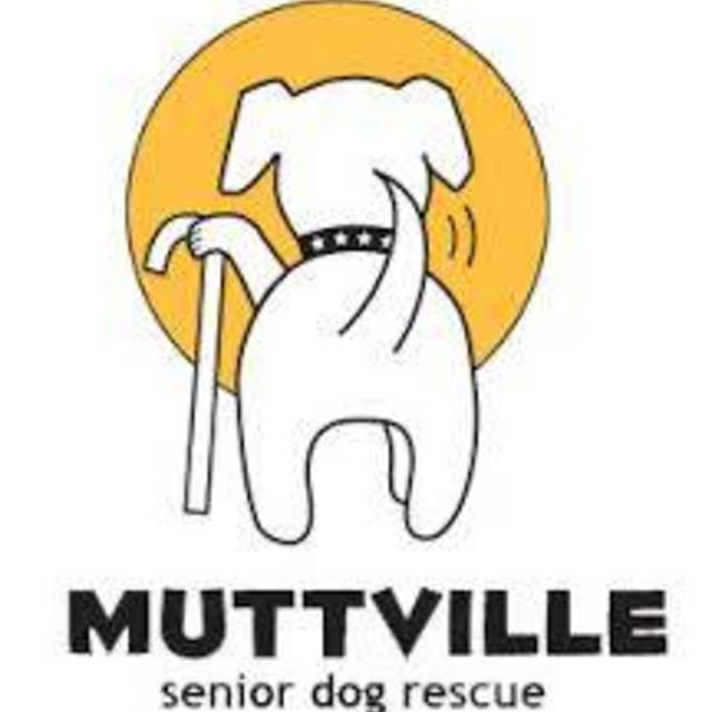Muttville, San Francisco, CA logo