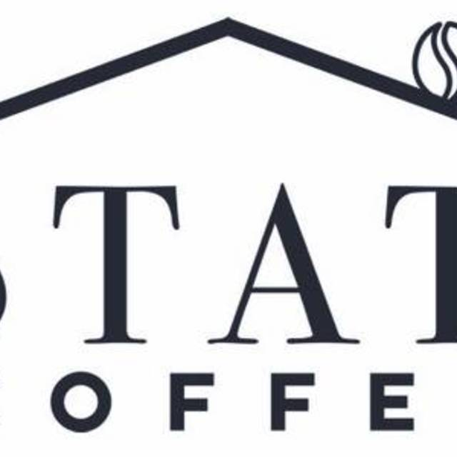 Estate Coffee, San Mateo, CA logo