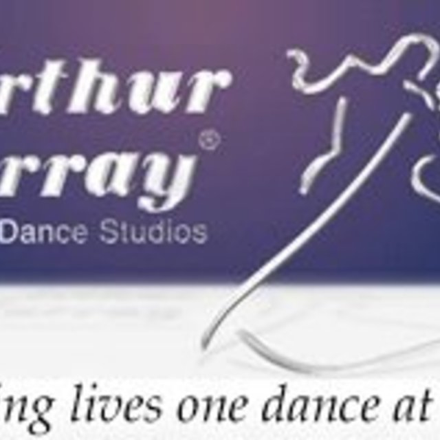 Arthur Murray Dance Studio, Millbrae, CA logo