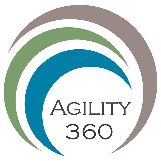 Agility 360, Dallas, TX logo