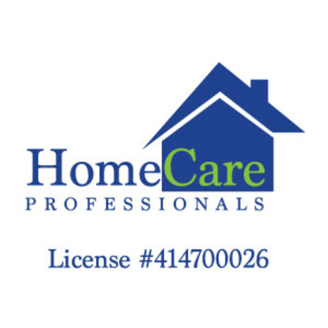 HomeCare Professionals, Daly City, CA logo