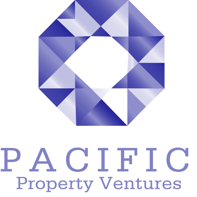 Pacific Property Ventures, San Francisco, CA logo