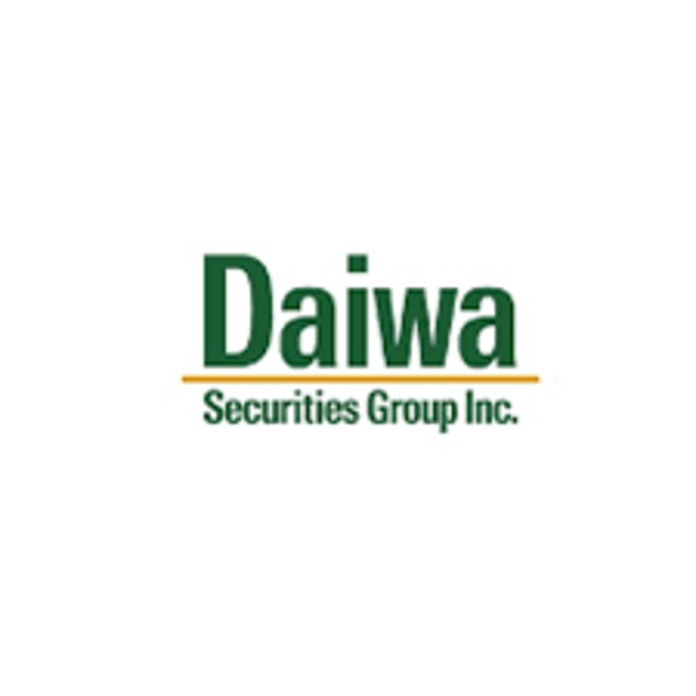 Daiwa Securities, Houston, TX logo