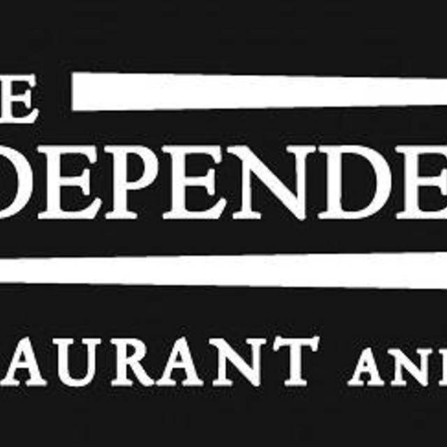 Independent Restaurant & Bar, Placerville, CA logo