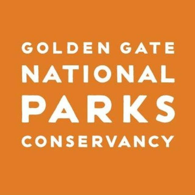 Golden Gate National Parks Conservancy, San Francisco, CA logo