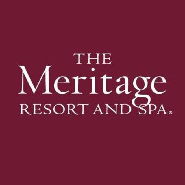 The Meritage Resort and Spa, Napa, CA logo