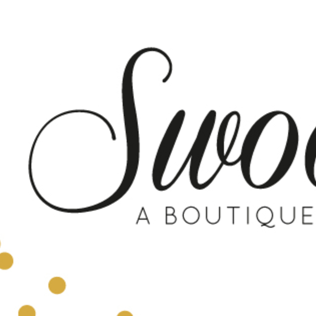 Swoon, A Boutique Salon, San Carlos, CA logo