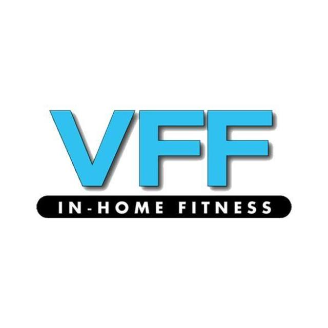 VFF In Home Fitness, San Jose, CA logo