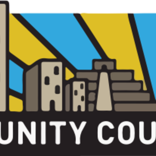 The Unity Council, Oakland, CA logo