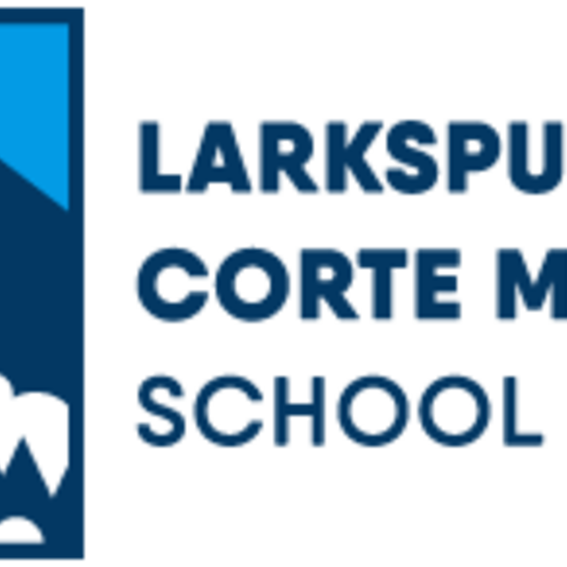Larkspur-Corte Madera School District, Larkspur, CA logo