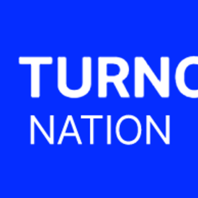 Turnout Nation, San Francisco, CA logo