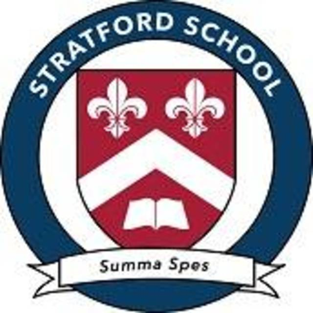 Stratford School - San Francisco 14th Avenue, San Francisco, CA logo