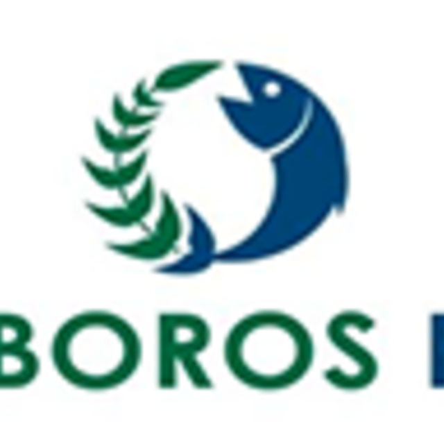 Ouroboros Farms, Half Moon Bay, CA logo