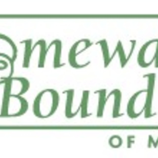 Homeward Bound of Marin, Novato, CA logo