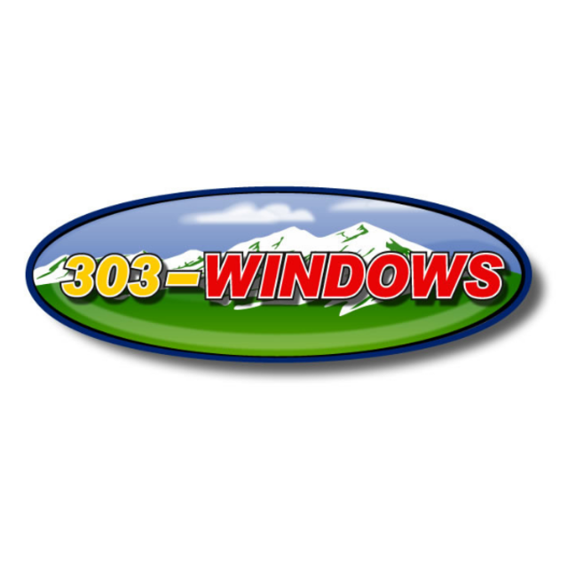 303 Windows, Denver, CO logo