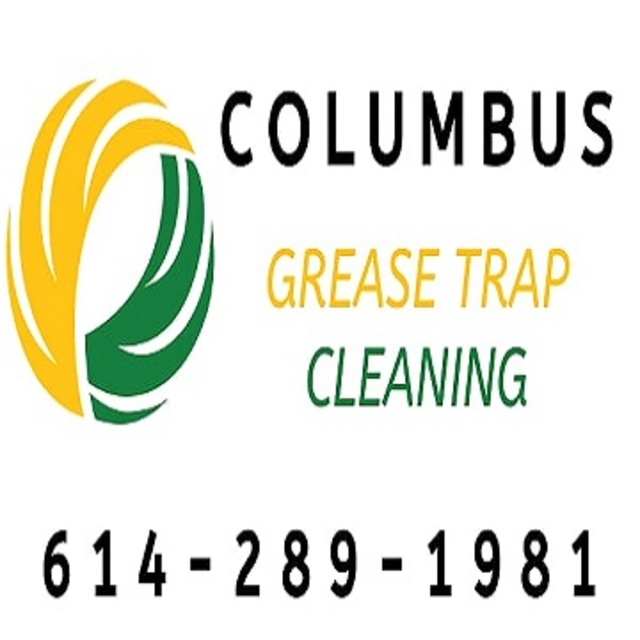 Columbus Grease Trap Cleaning, Columbus, OH logo