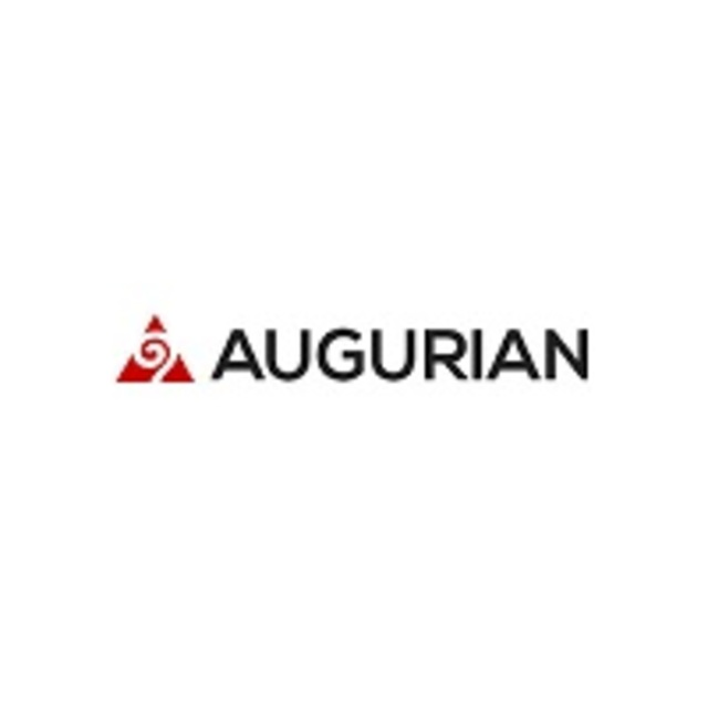 Augurian, Minneapolis, MN logo