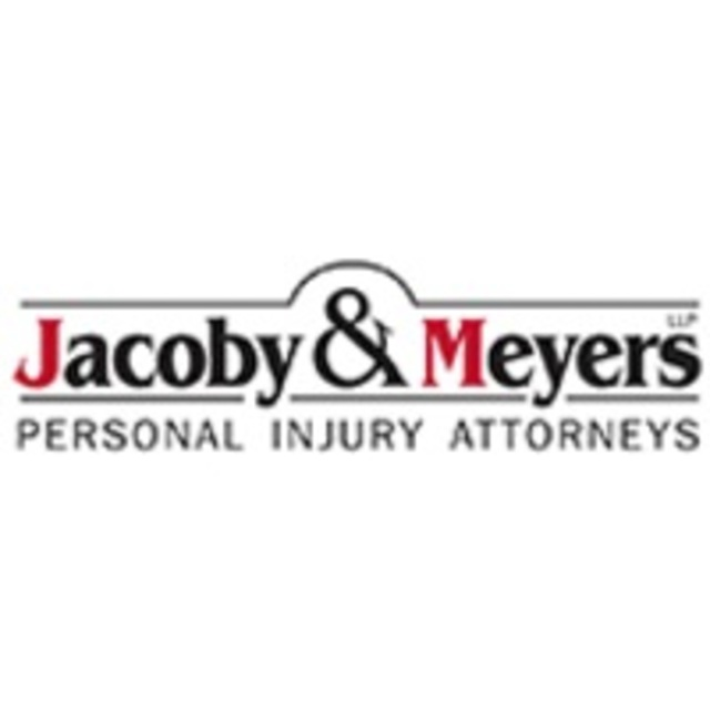 Jacoby & Meyers, LLP, New York City, NY logo