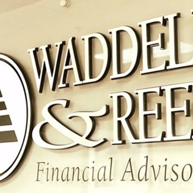 Waddell & Reed Financial, Inc., Overland Park, KS logo
