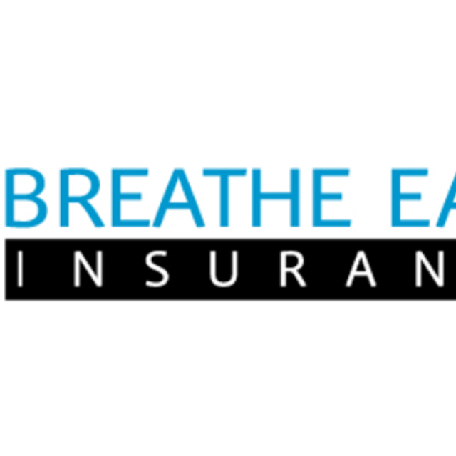 Breathe Easy Insurance, Denver, CO logo